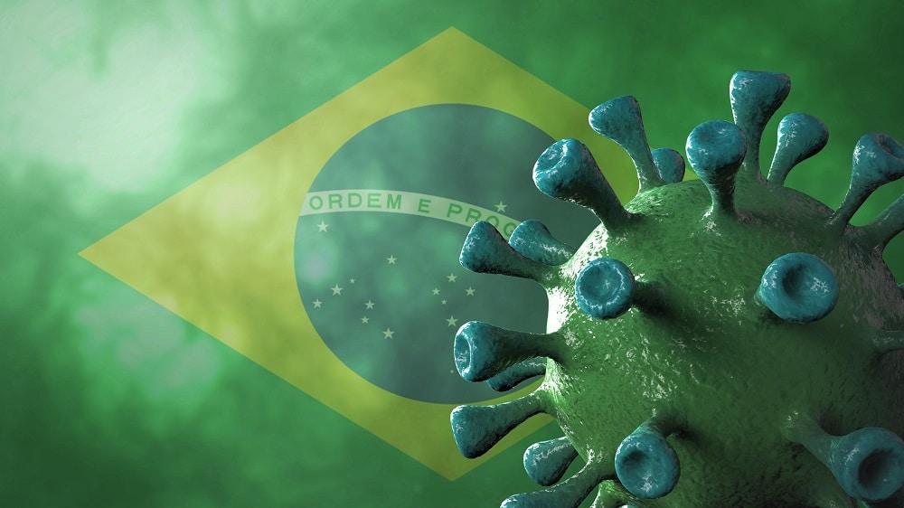 Brasil volta a registrar média móvel abaixo de 500 mortes diárias por Covid