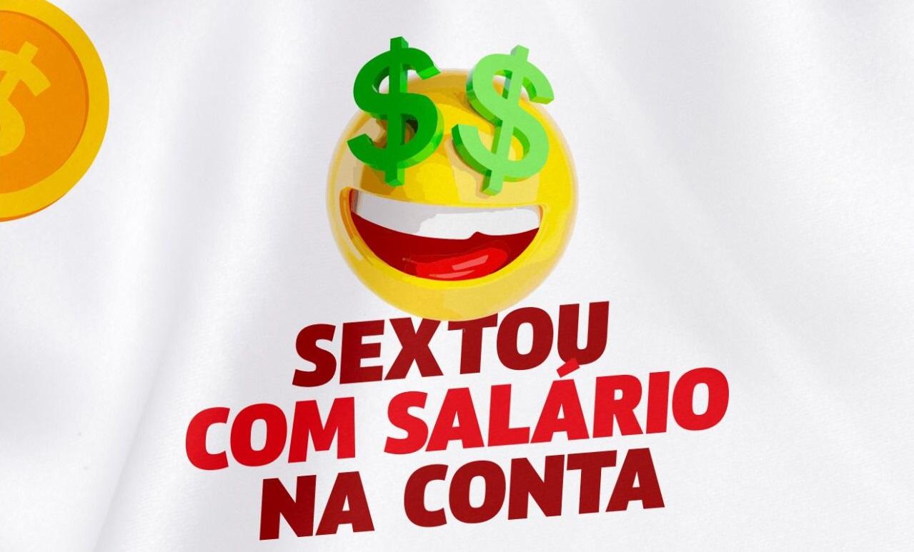 Prefeitura de SJE começou a pagar os salários de outubro dos servidores municipais nesta sexta (22)